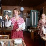 På Bjåen Fjellstoge øverst i Bykle kommune i Setesdal driver Ragnhild Bjåen den spellvakre pensjonatet Bjåen Fjellstoge